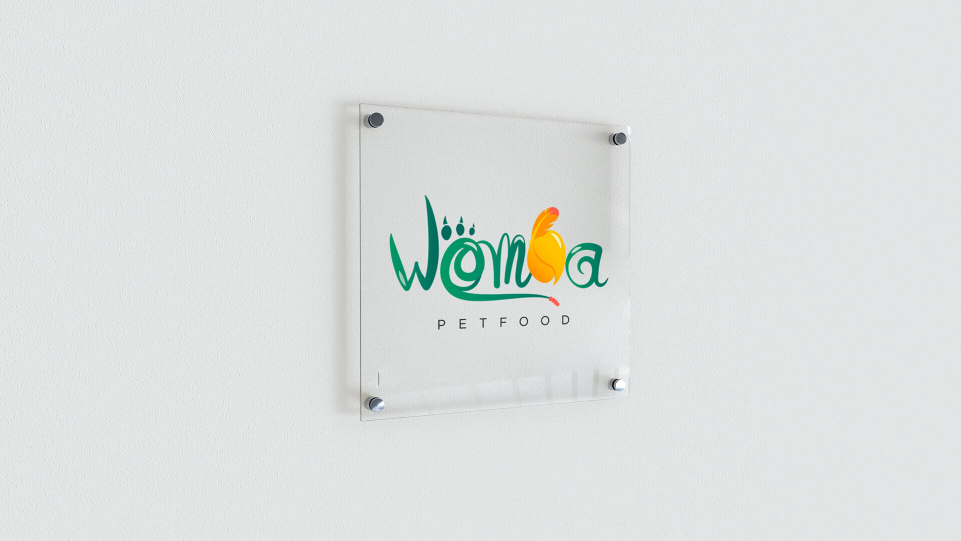 my-and-graphiste-freelance-marseille-womba-petfood-logo